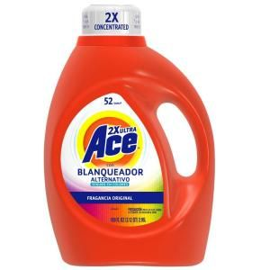 Ace Detergent Eco Friendly Cleaning Products Cleaning Dish Soap Bottle