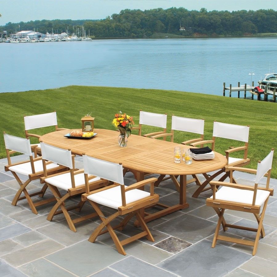 Seat A Party With The Harborside Extension Table  Hidden Leaves Classy Dining Room Table With Pull Out Leaves Review