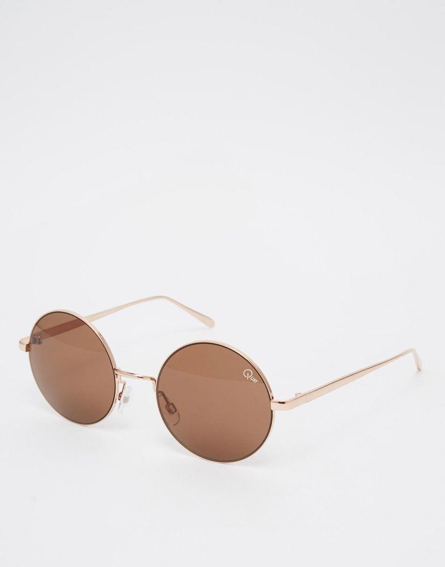 aa850bd190be4 Quay+Australia+Electric+Dreams+Round+Sunglasses