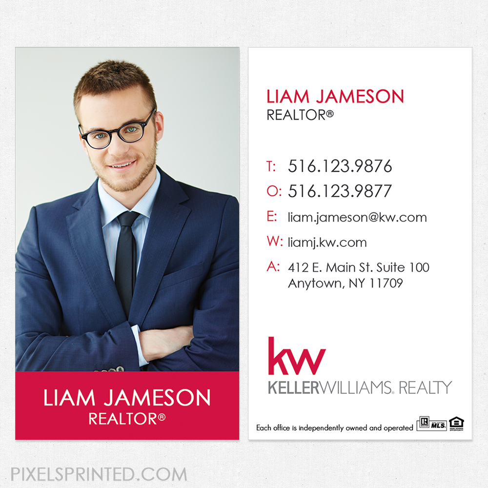 Keller williams business cards kw business cards realtor business keller williams business cards kw business cards realtor business cards realty business cards colourmoves