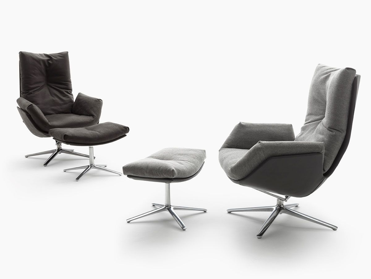 Cordia Lounge Sessel Cor Cor Cordia Lounge Officeloungeideascouch Sessel Lounge Armchair Contemporary Armchair Small Lounge Chairs