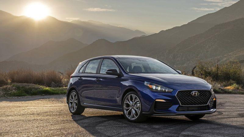 31+ Hyundai elantra gt n ideas in 2021