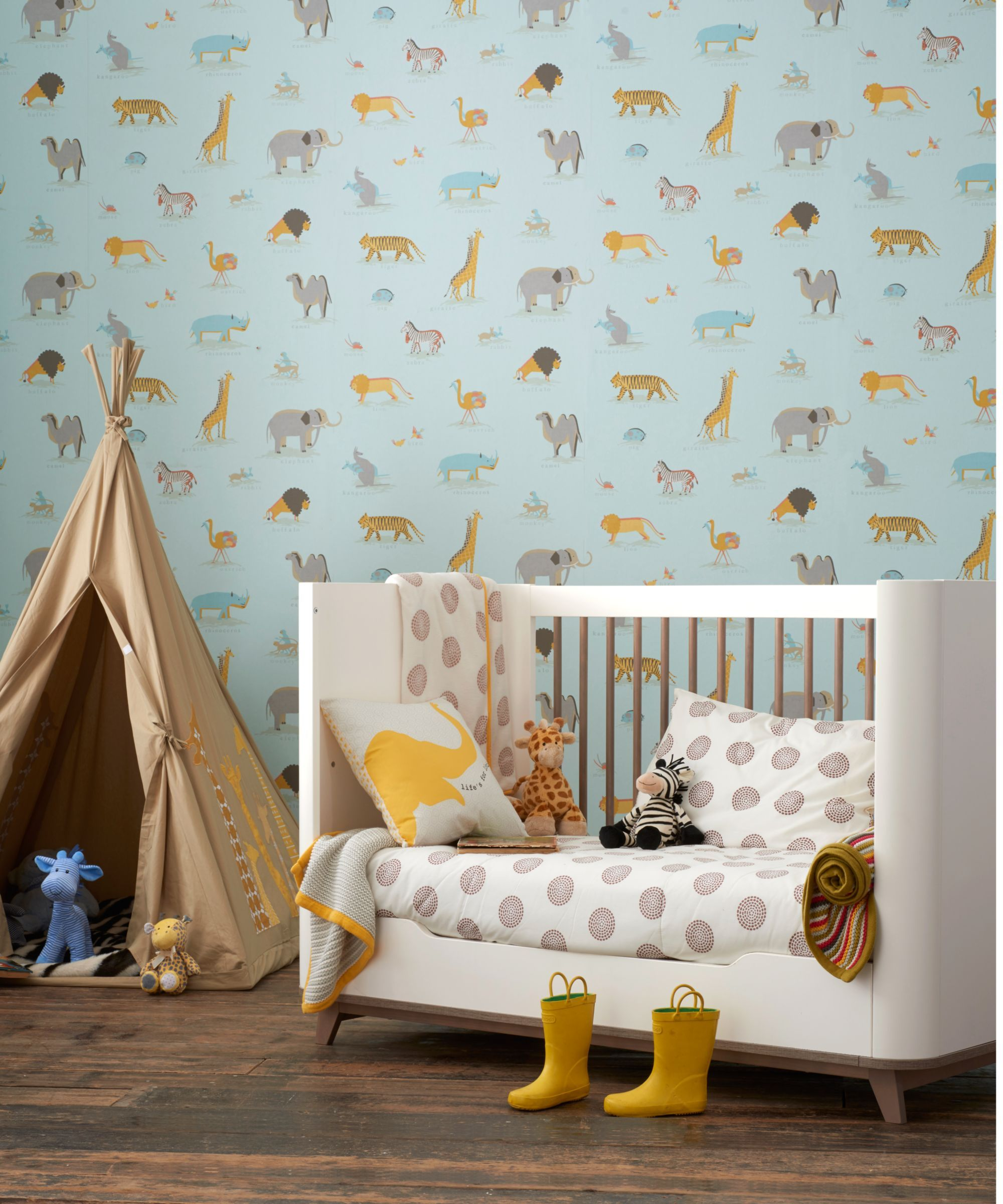 Mothercare Solna Cot Bed - cot beds - Mothercare  Childrens