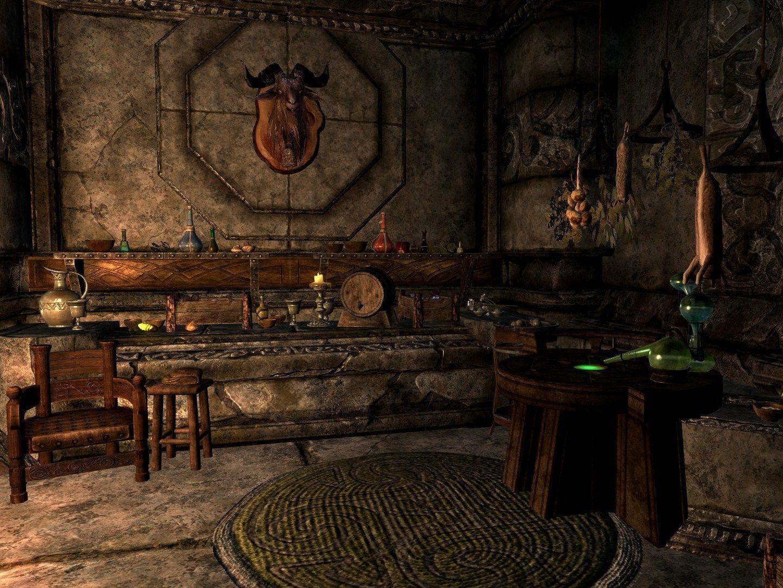 Laboratorio De Alquimia Buscar Con Google 016 Laboratorios  # Guffanti Muebles