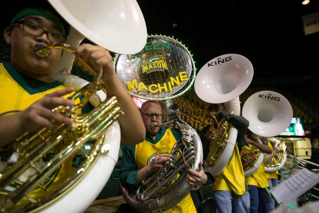 Proud! @VASenate issues official resolution commending @gmugreenmachine. Read the story here: http://bit.ly/1ErVVJI