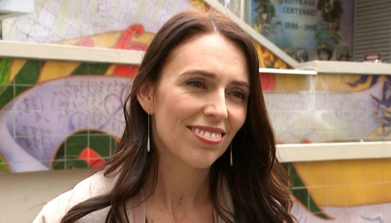 "Jacinda Ardern Pinterest: #NewZealand Labour Party Leader, #Jacinda #Ardern, Says """