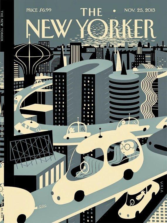 The New Yorker, November 25, 2013