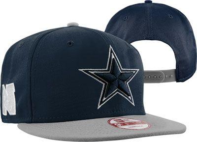 27b19d69a Dallas Cowboys New Era 9FIFTY Baycik Snap Snapback Hat  cowboys  nfl  dallas