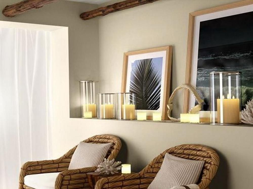 38 Best Neutral Paint Colors For Living Room | Living room ...