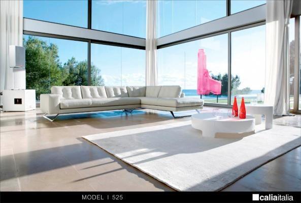 Meubles Delacroix Design Living Room Decor Neutral Living Room Furnishings Modern White Living Room