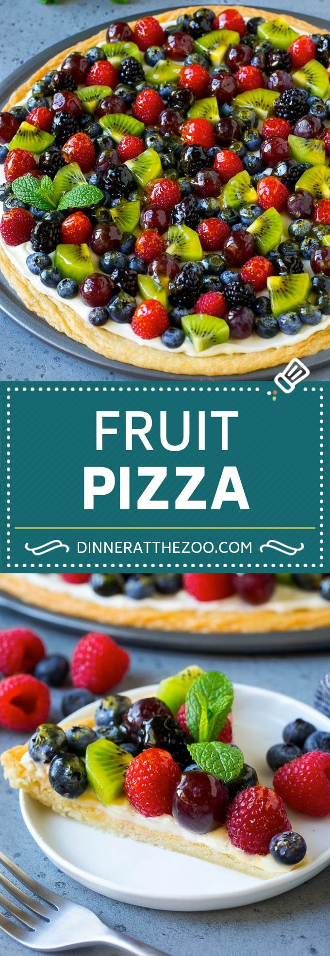 Photo of Fruit Pizza