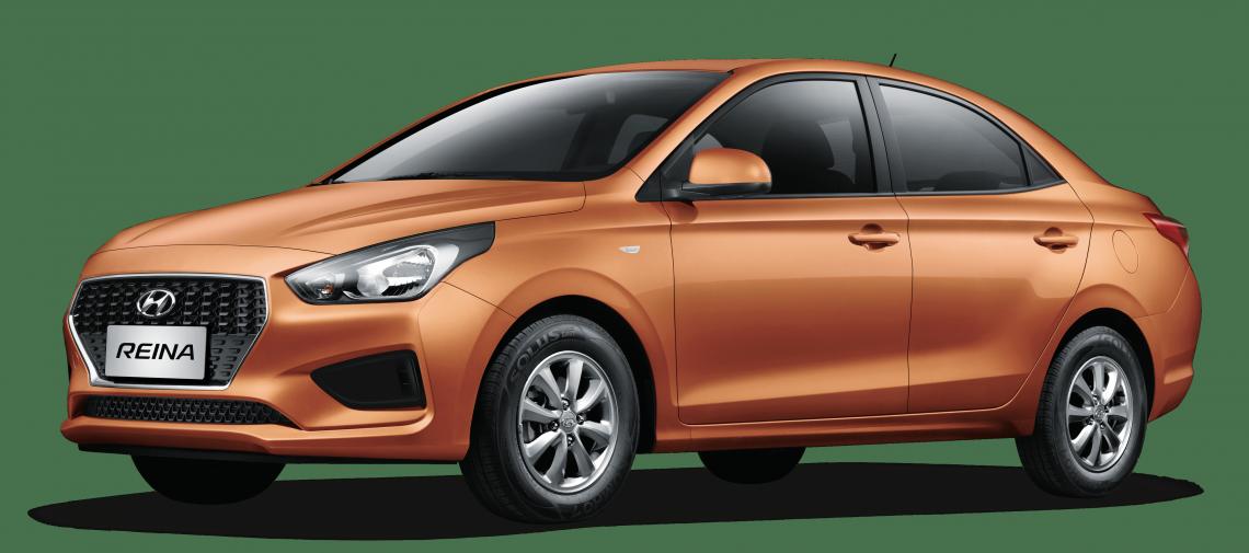 AllNew Hyundai Reina to Make PH Debut New hyundai