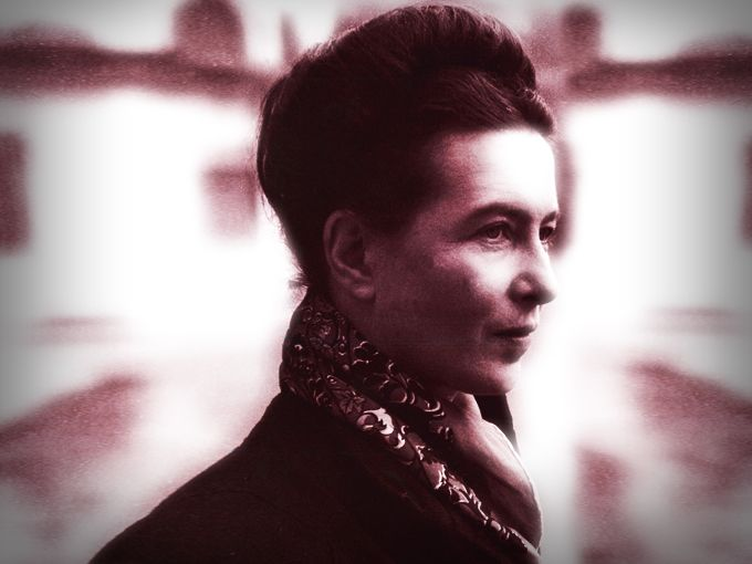 Simone de Beauvoir fue una mujer que rompió con los cánones de su época, exhibiendo un pensamiento progresista y una forma de vida fuera de todo paradigma. Sus escritos, relaciones sentimentales y vida en general ha sido inspiración para miles de mujeres a través de los años.