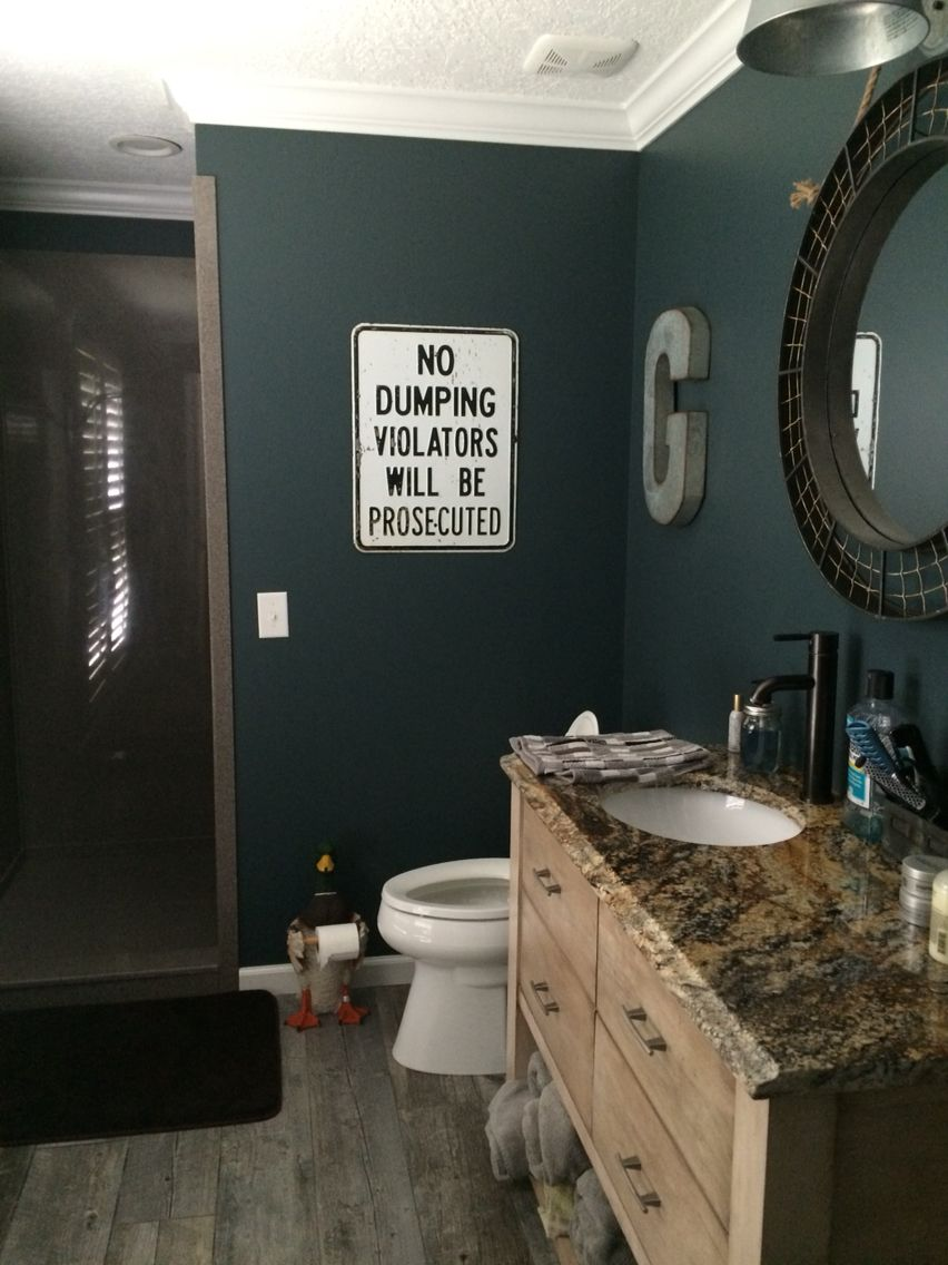Bathroom Sets Men