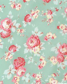 free floral background