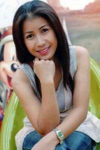 Good thai girl dating site