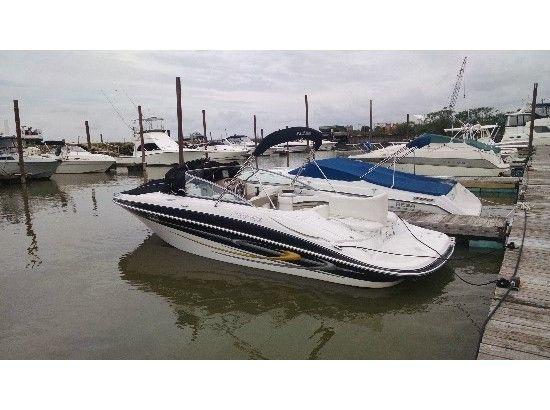 Used 2006 Four Winns 240 Horizon Bowrider Mullica Hill Nj 08062 Boattrader Com Bowrider Boat Used Boats