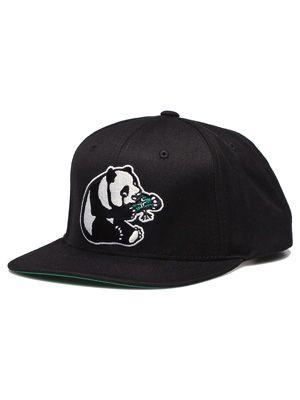 d1e1bcdb28e  LRG  Panda Snapback  Hat  21.99 Snapback Cap