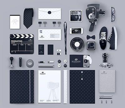 ♛ Blickfang Media