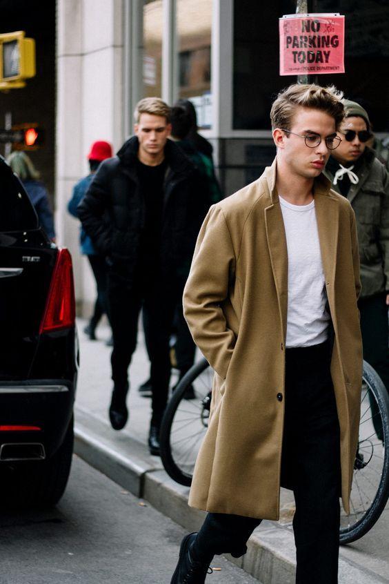 15fbce6f81 Macho Moda - Blog de Moda Masculina  Tendências Masculinas para o INVERNO  2018 - Roupa de Homem. Moda para Homens Inverno 2018