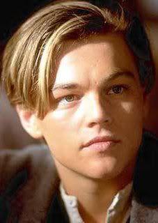 Leonardo DiCaprio hairstyles 6