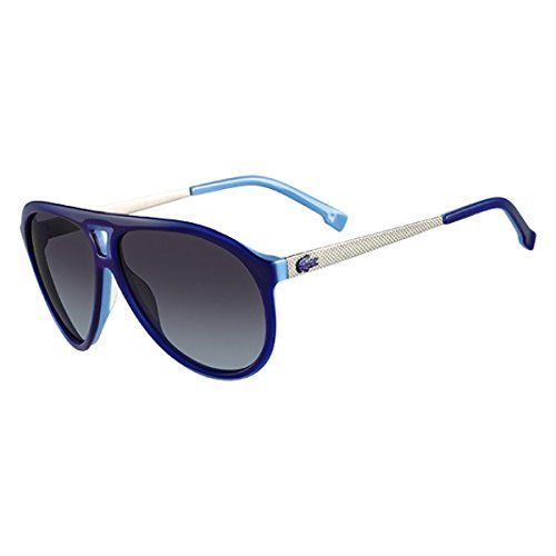 3fb2280e4d70 Lacoste Sunglasses L694S 424 Blue 59 12 140 Lacoste https   www.amazon