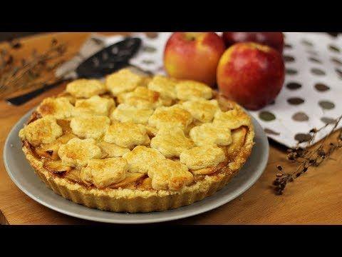 Apple Pie Recipe By ZaTaYaYummy YouTube Apple pie