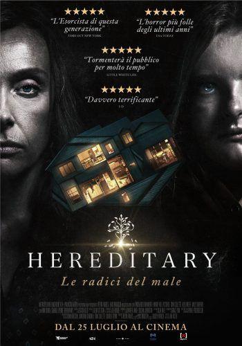 hereditary le radici del male cinema movies horror