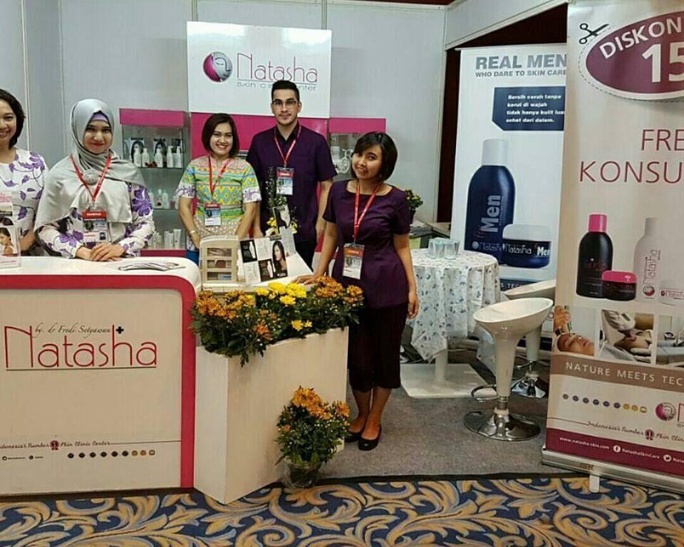 Pin di Pusat Klinik Center Skin Care Terbaik Indonesia