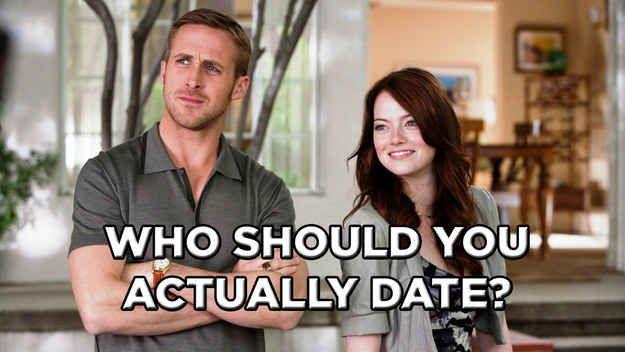 whos dating hvem på buzzfeed gode online dating tjenester