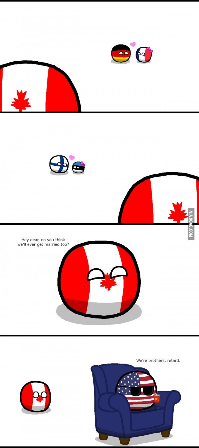Poor Canada Country Jokes Funny Memes Country Humor