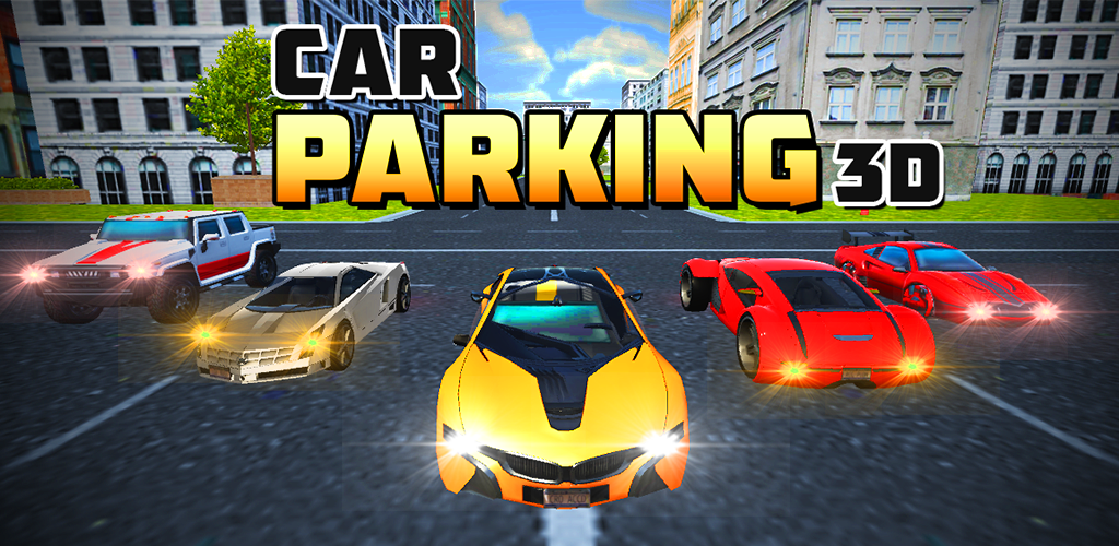 Multi Level Luxury Car Parking Is Best Android Car Parking Multi