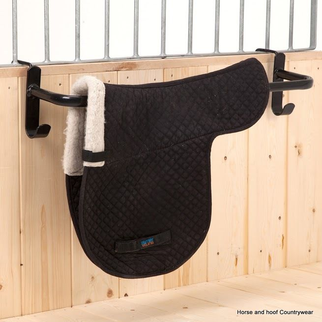 Stubbs Long Hook On Rug Rail S889 A That Is Even Easier To