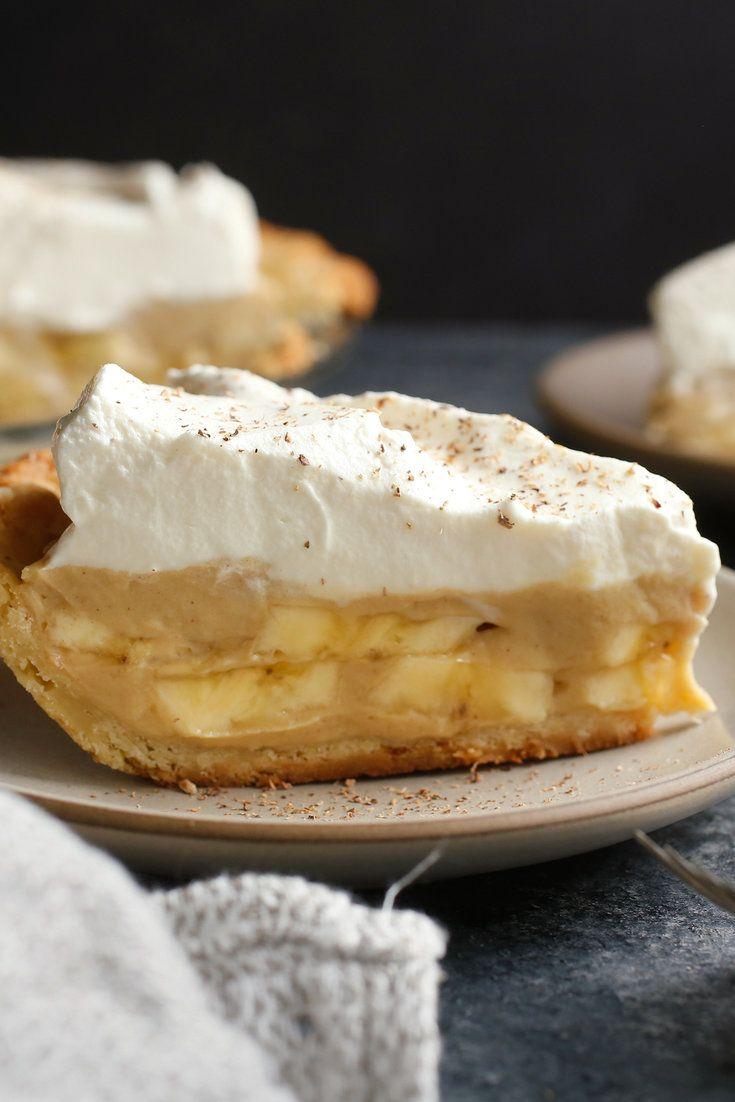 Banana Cream Pie Recipe - NYT Cooking