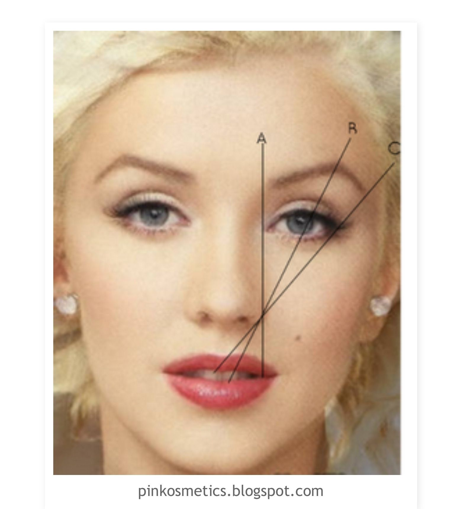 Brows Makeup Tutorials: How to Get Perfect Eyebrows ...