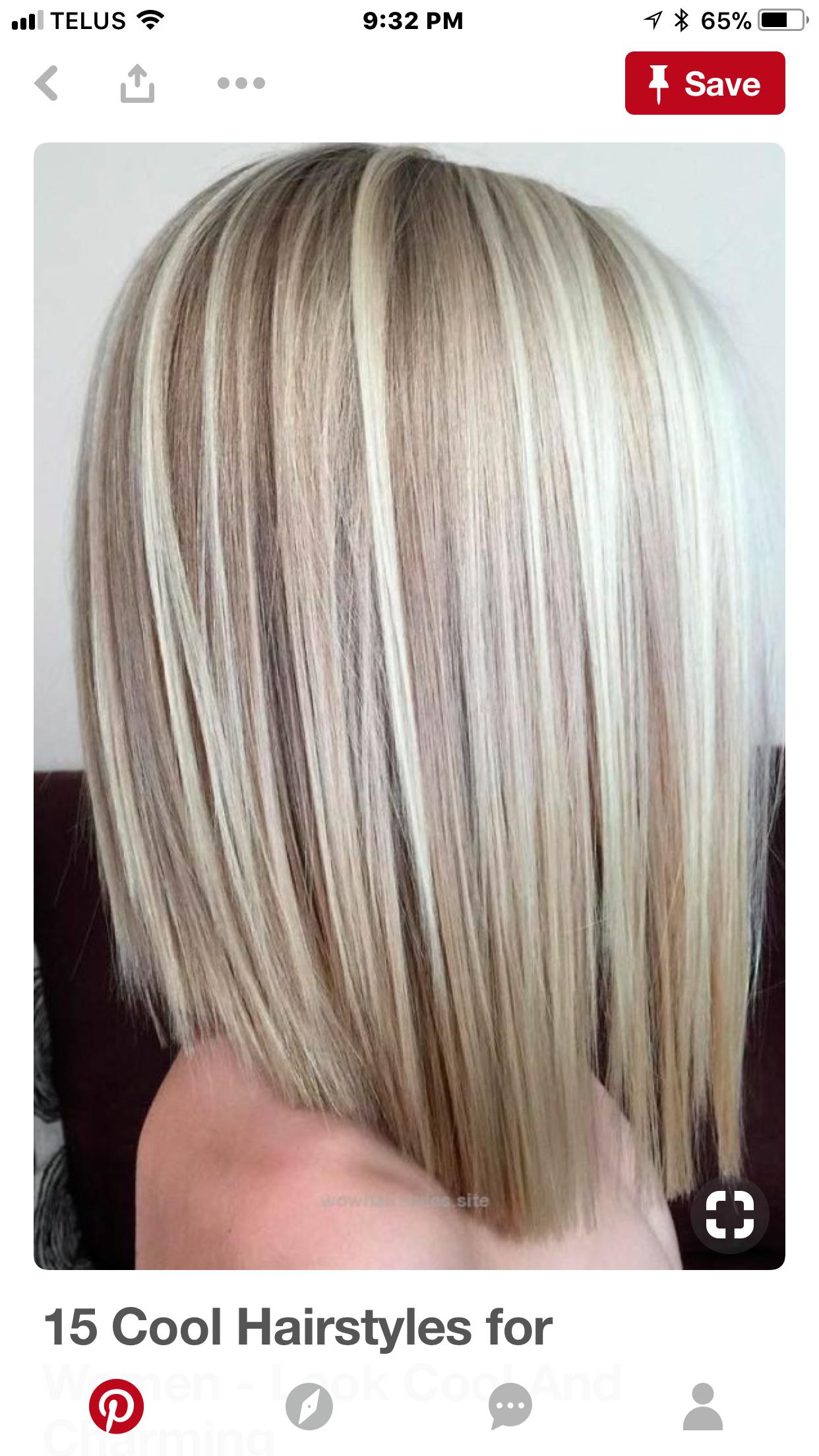 Pin by christine on hair cuts pinterest hair cuts hair style