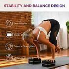 Levoit Unisex Adult Yoga Block 2 Pack With StrapDvdHigh Density Eva Foam Yoga  #Fitness