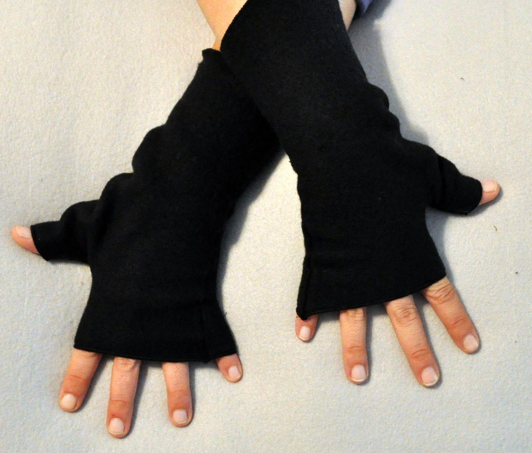 fingerless gloves - Bing Images