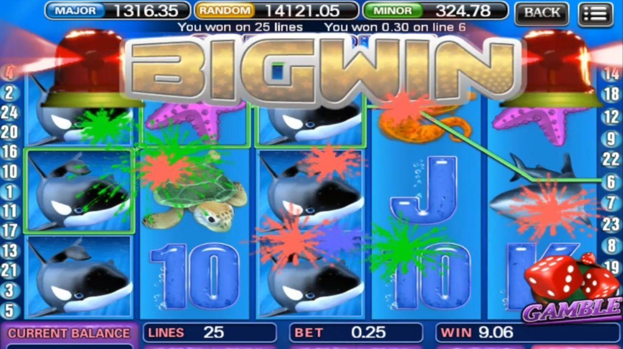 Mas8 online slots game malaysia