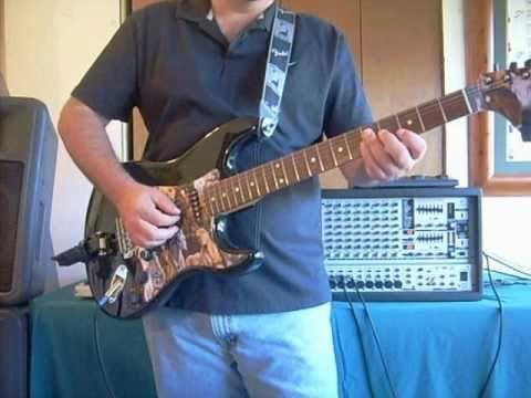Free Guitar Lesson Country Gospel Lick 2 Haggard Style Lick With Tab Youtube Country Gospel Guitar Worship Music