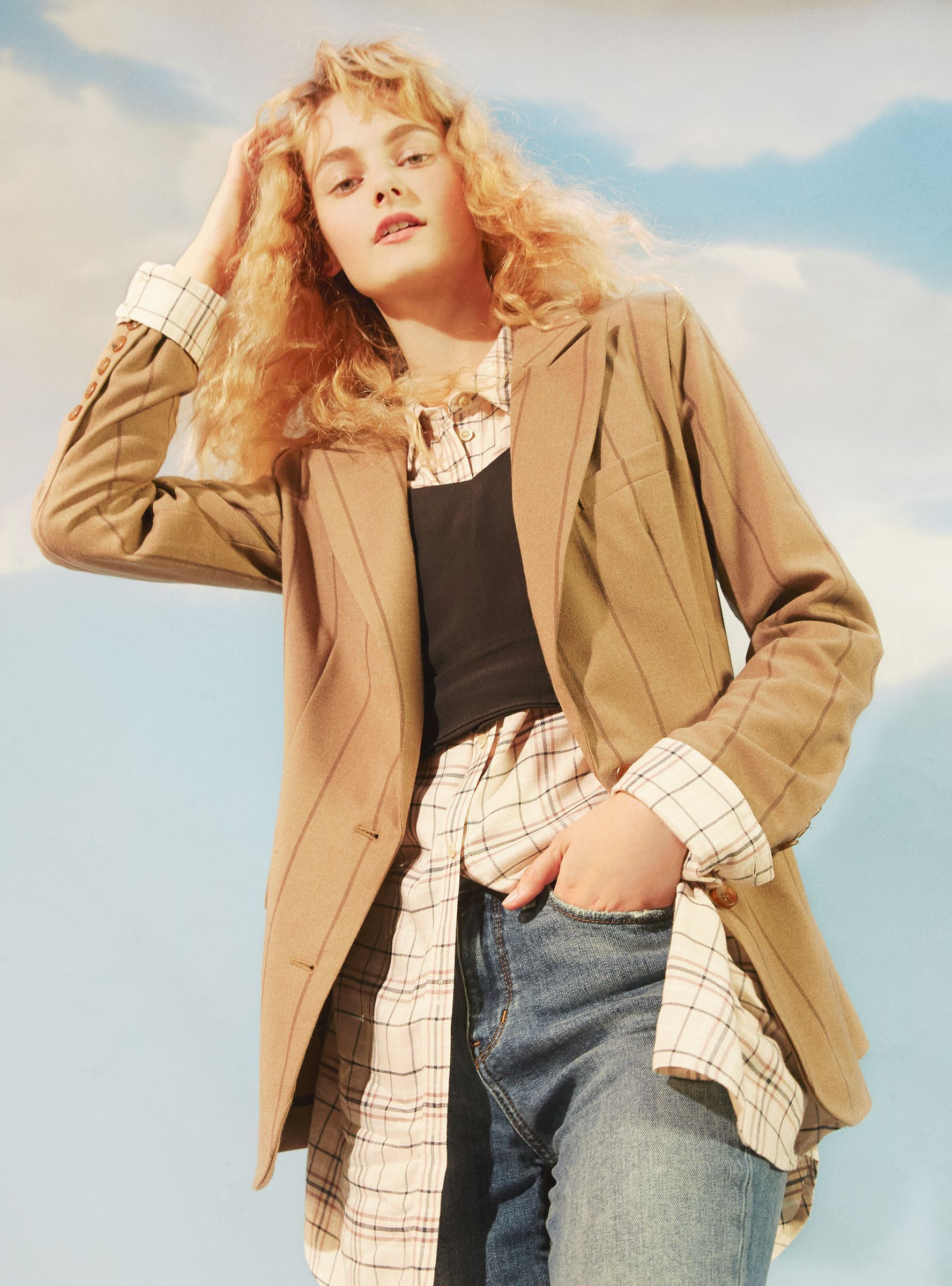 3 Unexpected Ways To Master Fall Layering is part of Layering Clothes Fall - These layered looks are all about mastering creative outfit strategies for the months to come