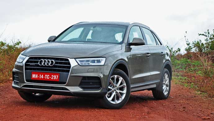 Audi Launches The New Q3 In India For Rs 28 99 Lakh Audi New Cars Audi Cars
