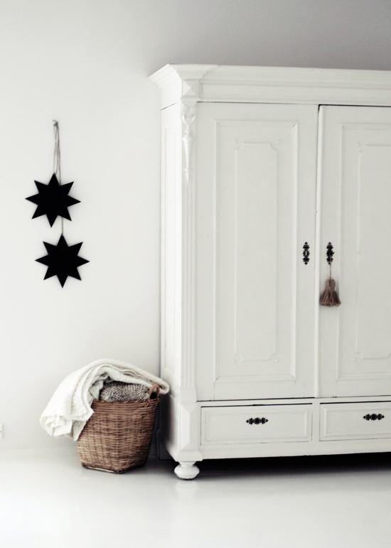 Tr s armarios vintage armario estilo r stico y for Armarios buenos