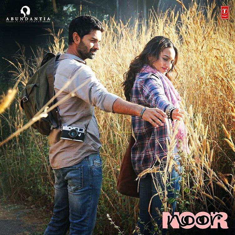 In Aaj Ki Khas Khabron, you see Neha Kakkar and Aditya
