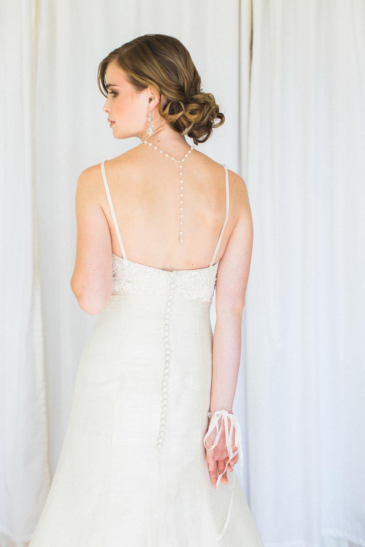 Fantastisch Art Deco Inspiriert Brautjunferkleider Bilder ...