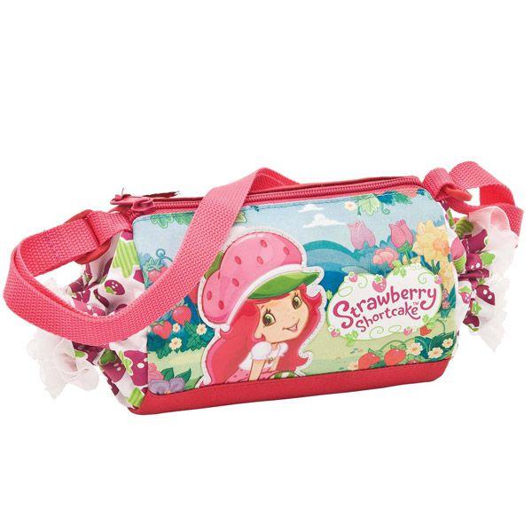 Photo of Strawberry Shortcake Strap bag www.gumuskalem.co …