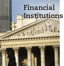 Targets for theft crimes are numerous and varied and might include: Financial institutions