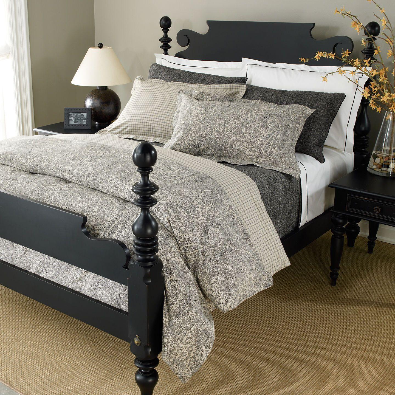 Quincy Bed - Ethan Allen US | Home Sweet Home | Pinterest ...