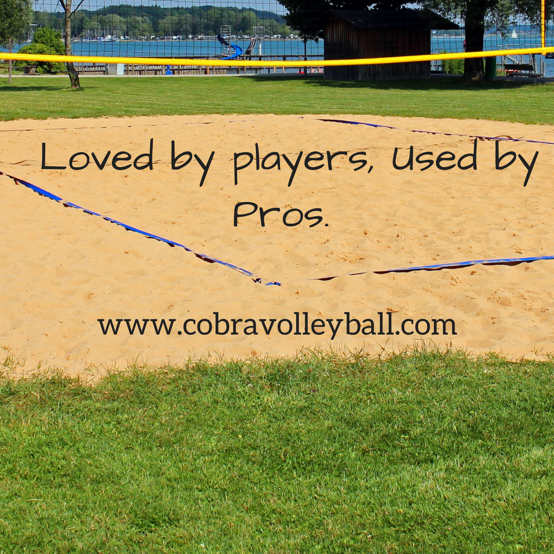 Loved By Players Used By Pros Volleyball Volleyballplayers Volleyballsystem Volleyball Equipment Badminton Set Volleyball Net