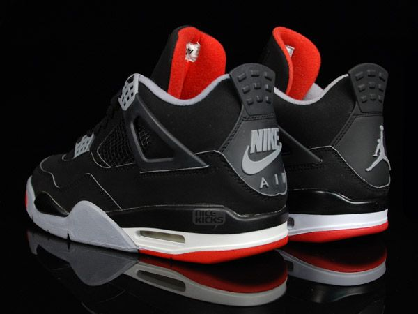 Nike Air Jordan 4 Retro Og